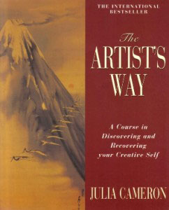 The Artist Way Cover